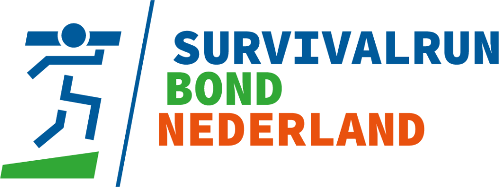 Logo Survivalrun Bond Nederland